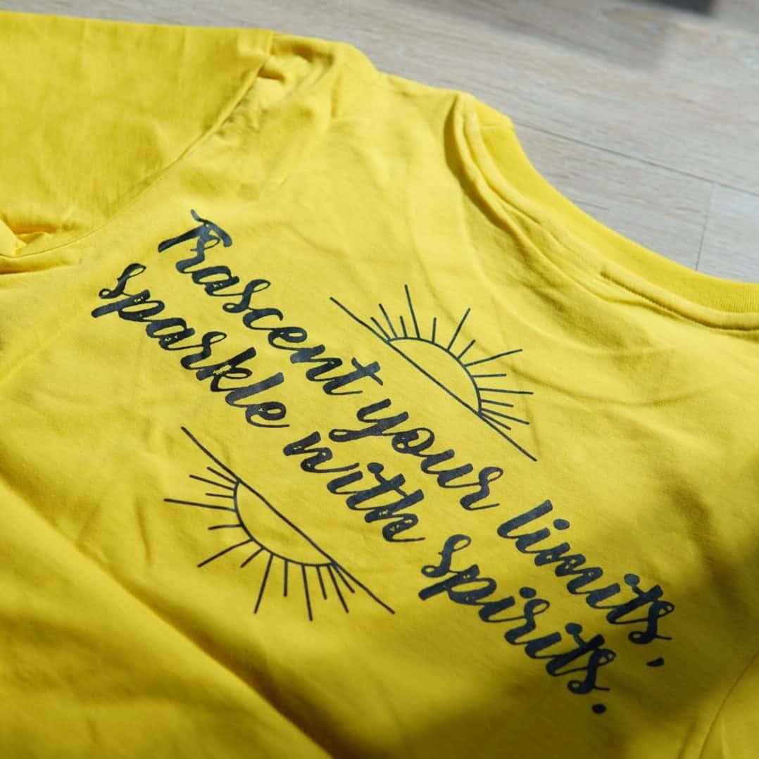 TTFORTEE T-Shirt 001# 108 2